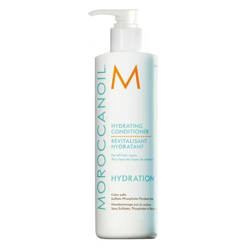 Balsam intens hidratant Moroccanoil Hydrating Conditioner, 1000 ml 0