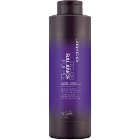 Balsam Joico Color Balance Purple, 1000 ml 0