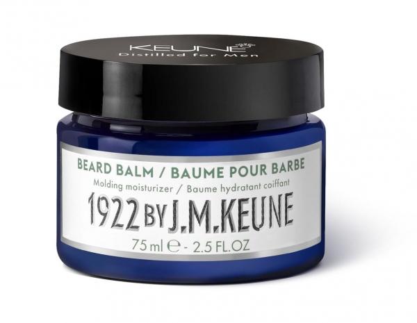 Balsam pentru barba  Keune 1922 Beard Balm, 75 ml 0