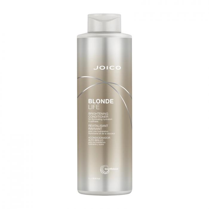 Balsam pentru par blond Joico Blonde Life Brightening, 1000 ml 0