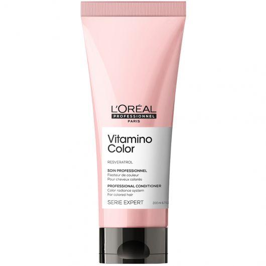 Balsam pentru par vopsit L`Oreal Professionnel Serie Expert Vitamino Color RESVERATROL, 200 ml [0]