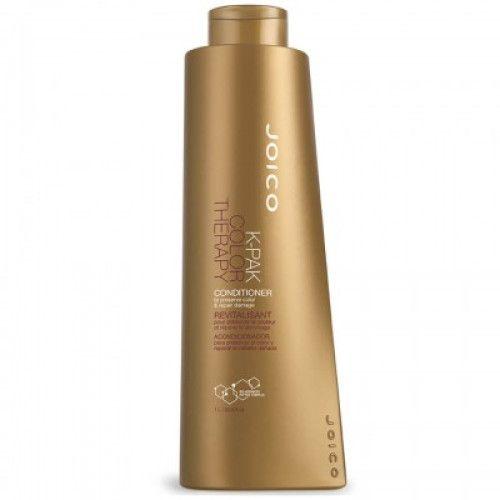 Balsam pentru pastrarea culorii si hidratare Joico K-Pak Color Therapy, 1000 ml [0]