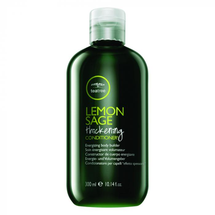 Balsam pentru volum Paul Mitchell Lemon Sage, 300 ml [0]
