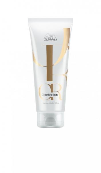 Balsam revitalizant Wella Professionals Oil Luminous 200 ml [1]