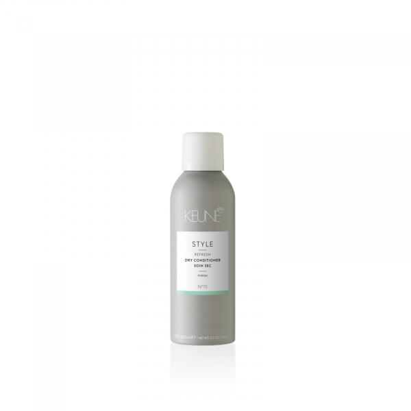 Balsam uscat ultra lejer pentru descurcare si netezire Keune Style Dry Conditioner, 200 ml [0]