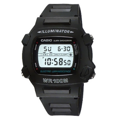 Ceas Casio W-740-1VS 1