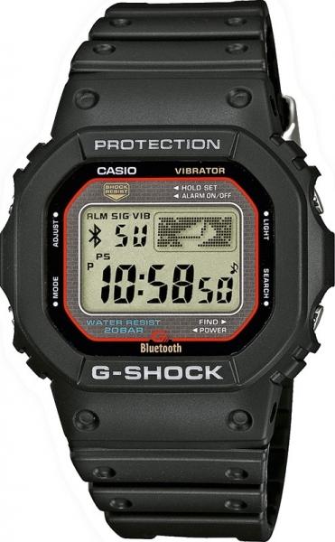 Ceas Casio GB-5600AA-1ER 0