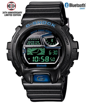 Ceas Casio GB-6900AA-A1ER 1