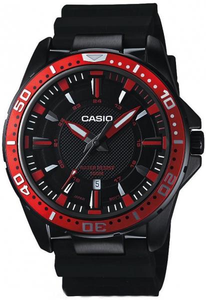 Ceas Casio MTD-1072-4AVDF 0