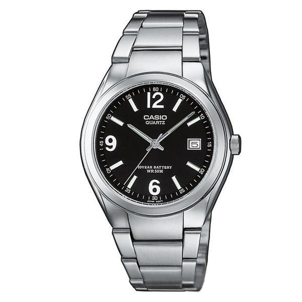 Ceas barbatesc Casio Metal Fashion MTP-1265D-1AVDF 1