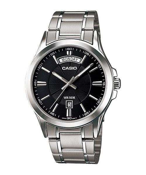 Ceas Casio MTP-1381D-1AVDF 0