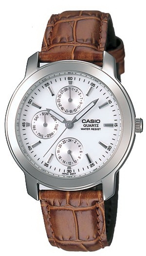 Ceas barbatesc Casio MTP-1192E-7ADF 0