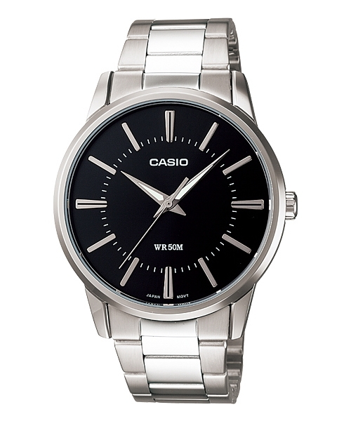 Ceas barbatesc Casio MTP-1303D-1AVDF 1