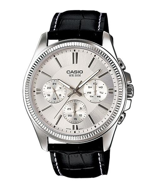 Ceas barbatesc Casio MTP-1375L-7AVDF 1