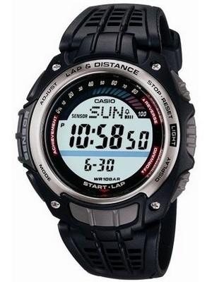 Ceas barbatesc Casio Sport Gear SGW-200-1VDR 1