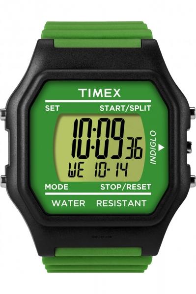 Ceas barbatesc Timex T80 Jumbo T2N076 1