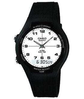 Ceas Casio AW-90H-7BVDF 0