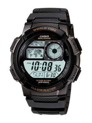 Ceas Casio AE-1000W-1AVDF 0