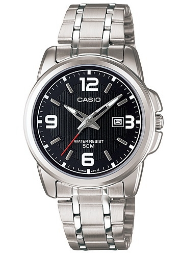Ceas de dama Casio Fashion LTP-1314D-1AVDF 1