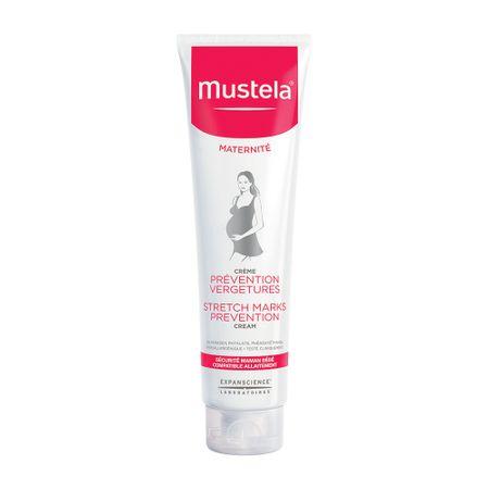 Crema antivergeturi Mustela, 250 ml 0