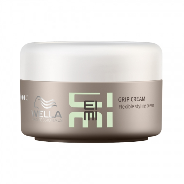 Crema flexibila pentru styling Wella Professional Eimi Grip Cream 75 ml 1