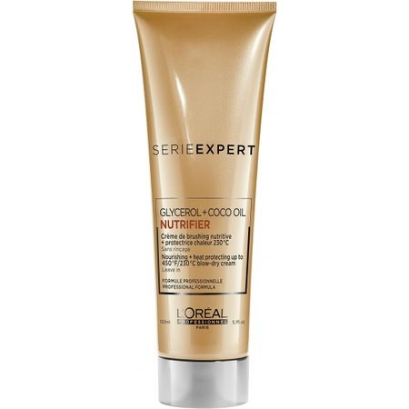 Crema L`Oreal Professionnel Serie Expert Nutrifier Creme Brush, 150 ml 0