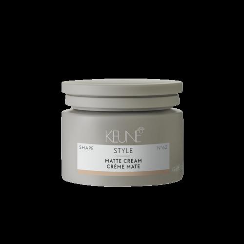 Crema mata pentru definire Keune Style Matte Cream, 75 ml 0