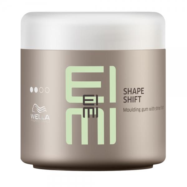 Crema modelatoare pentru finisare stralucitoare Wella Professional Eimi Shape Shift 150 ml 1