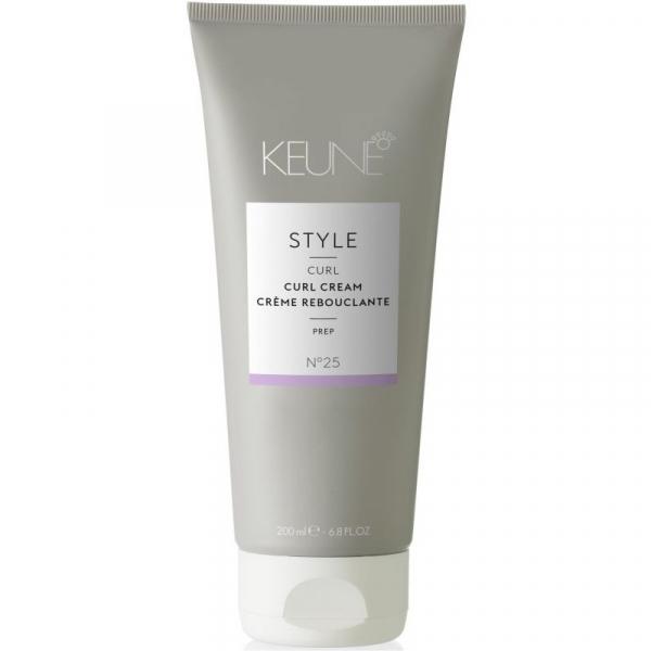 Crema pentru bucle Keune Style Curl Cream, 200 ml 1