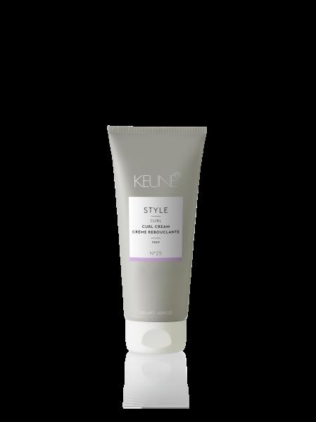 Crema pentru bucle Keune Style Curl Cream, 200 ml 0