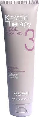 Crema pentru descurcarea parului Alfaparf Lisse Design Kt Detangling Cream , 150 ml 0