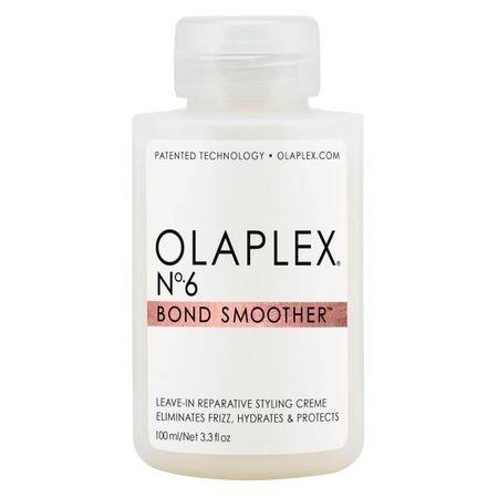 Crema reparatoare leave-in Olaplex Hair Perfector Bond Smoother Nr. 6, 100 ml 0