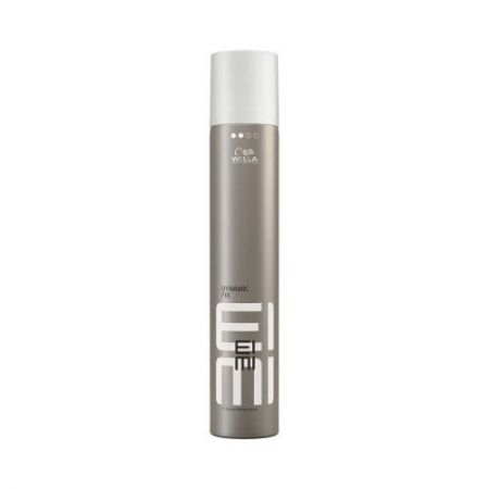 Fixativ 45 secunde cu fixare flexibila Wella Professionals Eimi Dynamic Fix, 500 ml 0