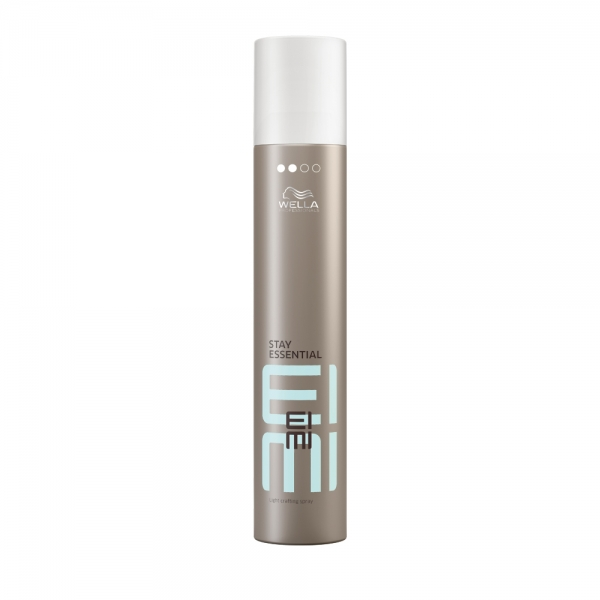 Fixativ cu fixare flexibila Wella Professional Eimi Stay Essential 300 ml 1
