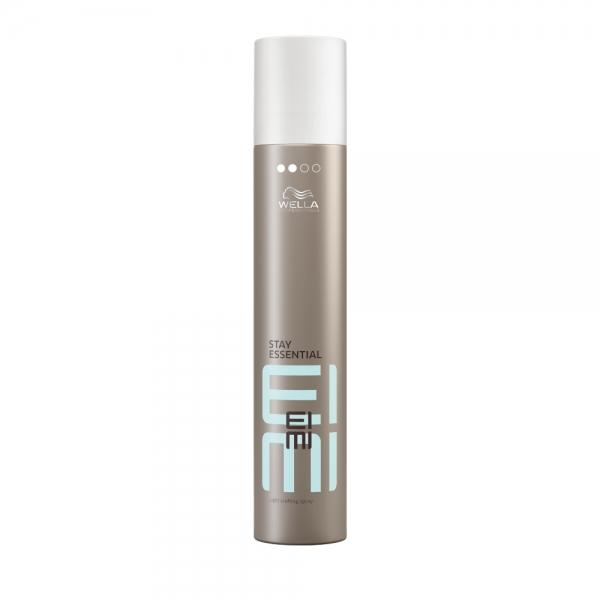 Fixativ cu fixare flexibila Wella Professional Eimi Stay Essential 300 ml 0