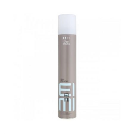 Fixativ cu fixare flexibila Wella Professionals Eimi Stay Essential, 500 ml 0