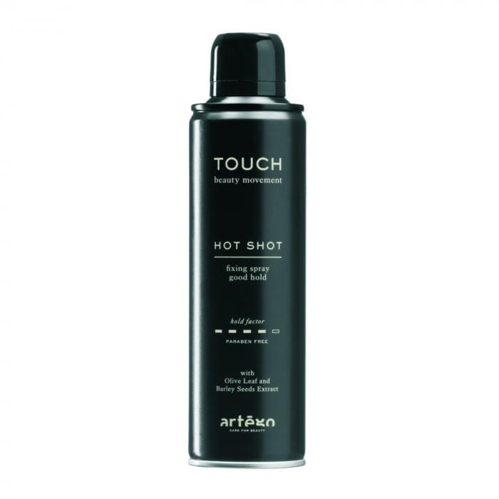 Fixativ cu fixare puternica Artego Touch Hot Shot, 500 ml [0]