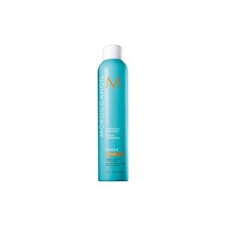 Fixativ cu fixare puternica Moroccanoil Luminous Hair Spray Strong, 330 ml 0