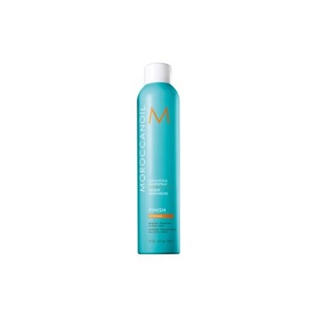 Fixativ cu fixare puternica Moroccanoil Luminous Hair Spray Strong, 330 ml 1