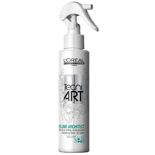 Fixativ L`Oreal Professionnel Tecni.ART Volume Architect, 150 ml 0