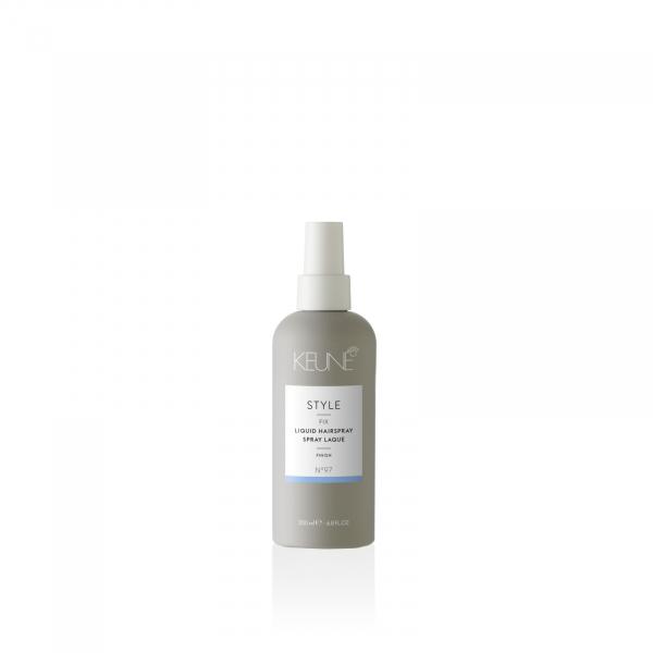 Fixativ non aerosol pentru finisare Keune Style Liquid Hairspray, 200 ml 1