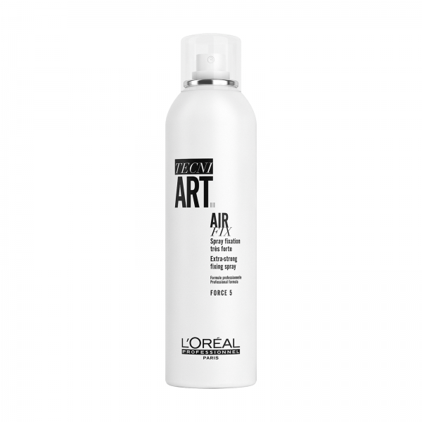 Fixativ pentru fixare instantanee L`Oreal Professionnel Tecni.Art Air Fix Spray , 400 ml 0