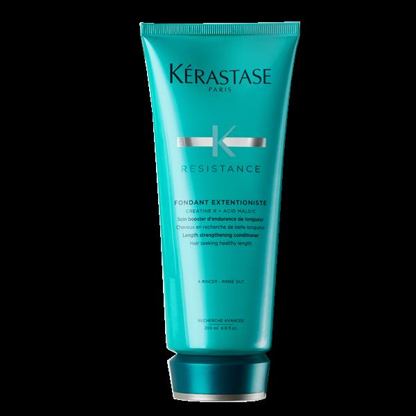 Balsam fortifiant pentru par fragil Kerastase Resistance Fondant Extentioniste, 200 ml [0]