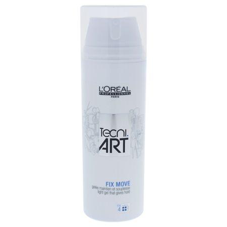 Gel pentru toate tipurile de par L`Oreal Professionnel Tecni.ART Fix Move, 100 ml 0