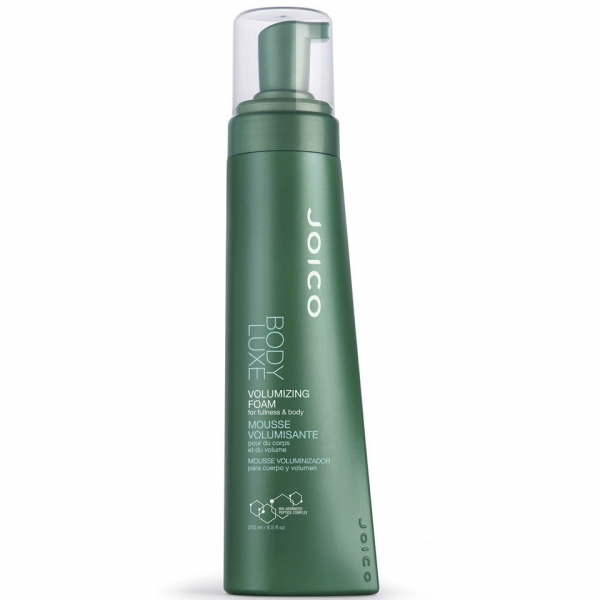 JOICO Body Luxe - spuma pentru volum 250ml 1
