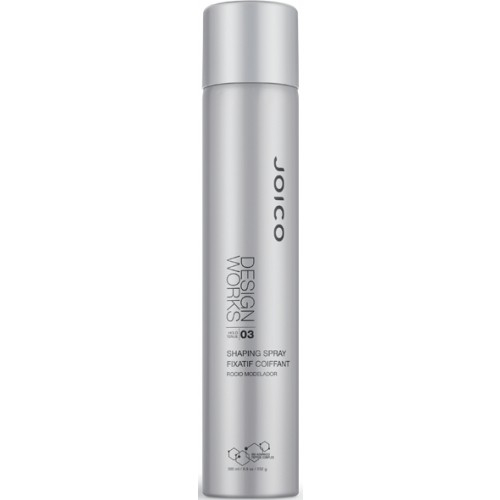 JOICO Design Works - Flexible Shaping Spray 300ml 1