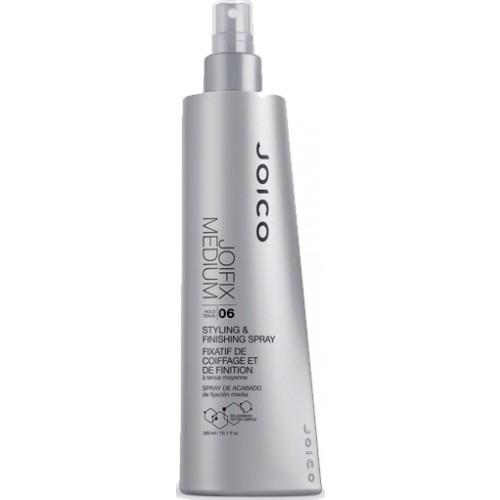 JOICO JoiFix Medium Hold - spray pt coafat si finisat  300ml 0