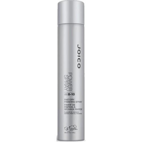JOICO Power Spray - spray finisare cu uscare rapida 300ml 1