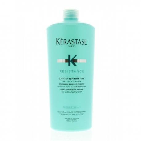 Sampon fortifiant pentru par fragil Kerastase Resistance Bain Extentioniste, 1000 ml [0]
