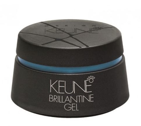 KEUNE BRILLIANTINE - Pomada modelatoare Luciu intens, 100 ml 0